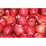 Red Delicious Organic Fuji Apple With Smooth Surface Improving Immunity