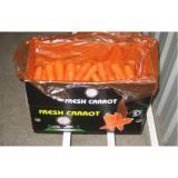 Pure Natural Fresh Organic Carrot Contains Vitamin C , Folic Acid