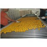 Juicy Satsuma Fresh Mandarin Oranges Contains Limonene , Myrcene , Gamma-Terpinene